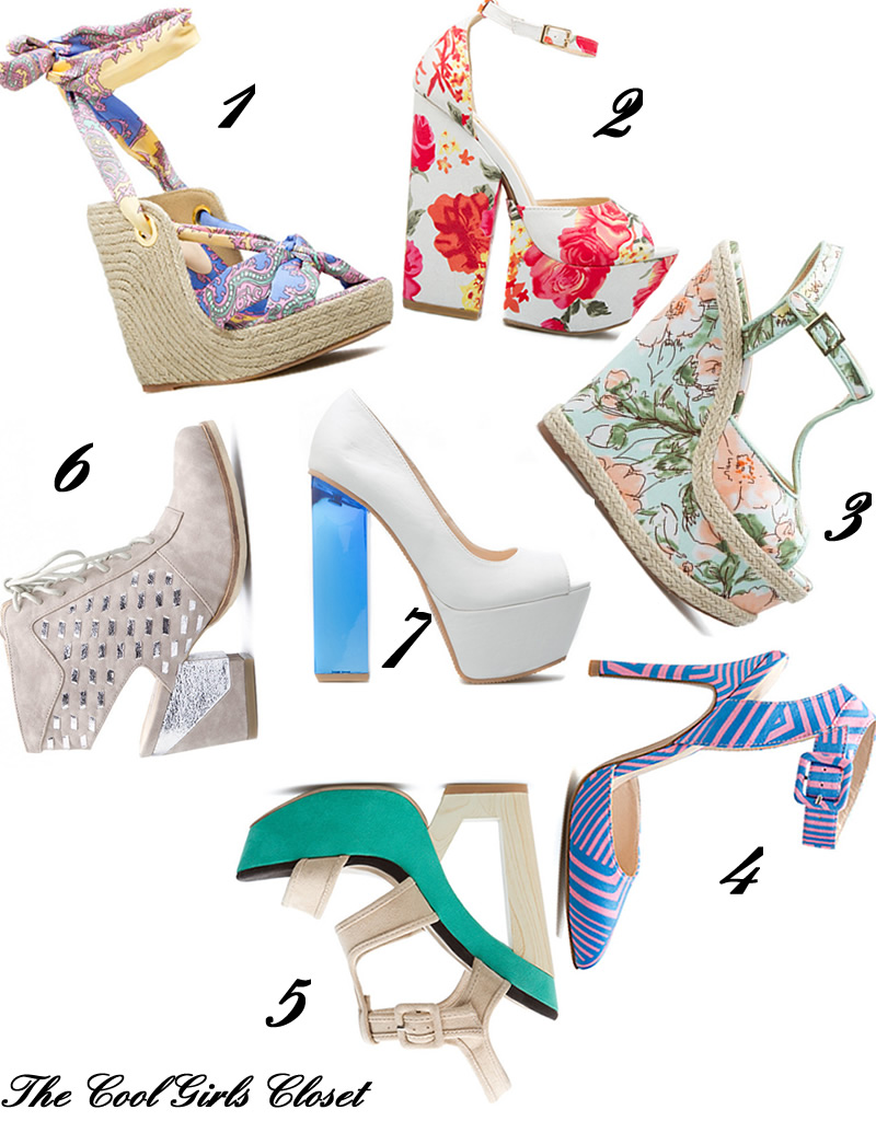Shoe Dazzle Always Has Beautiful Shoes On Stock And Here