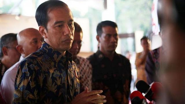Jokowi Diminta Tegas Jika Ada Permainan dalam Impor Beras