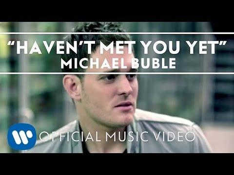 Michael Buble Havent Met You Yet Guitar Chords Lyrics Kunci Gitar