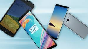 Buying an Android smartphone in 2018: Nine things you should know