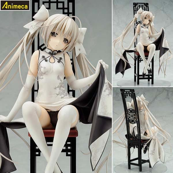 FIGURA SORA KASUGANO Chinese Dress Ver. YOSUGA NO SORA