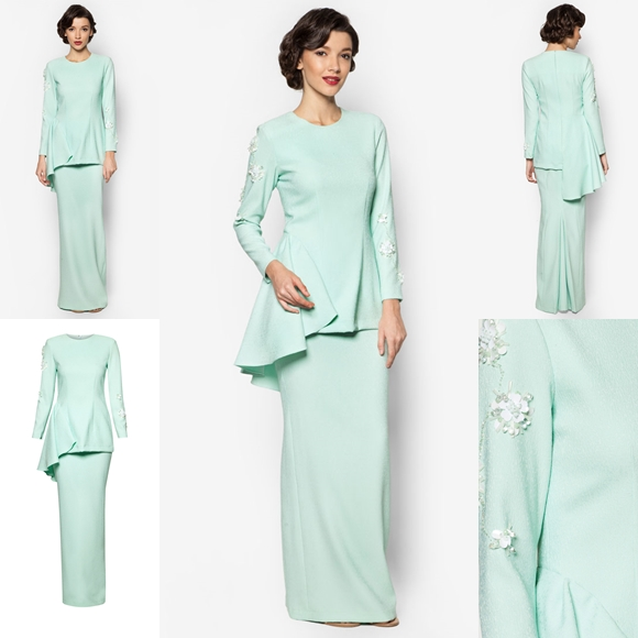 Design baju muslimah male models picture - Design Baju Kurung Rizalman Male Models Picture