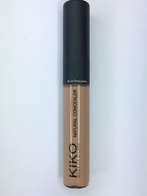 Kiko Natural Concealer
