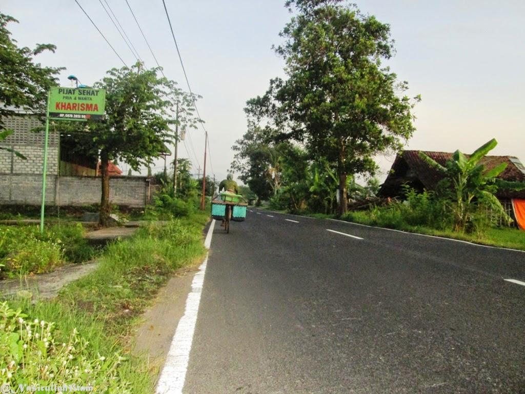 Mencari Lokasi Air Terjun Grojogan Tuwondo Di Banyakan Sitimulyo Piyungan Nasirullah Sitam