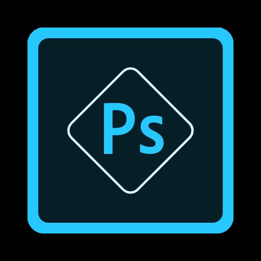 تحميل تطبيق محرر لتركيب مجموعة صور Adobe Photoshop Express النسخه المدفوعة