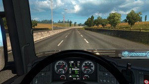 New Scania Dashboard Computer V 3.9