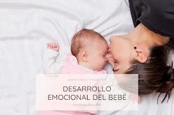 Desarrollo Emocional del Bebé