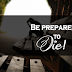 Be prepared to die!