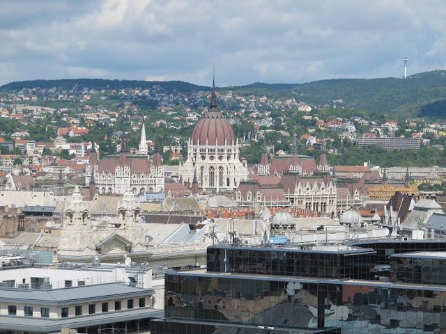 Basilica de San Esteban, iglesias Budapest