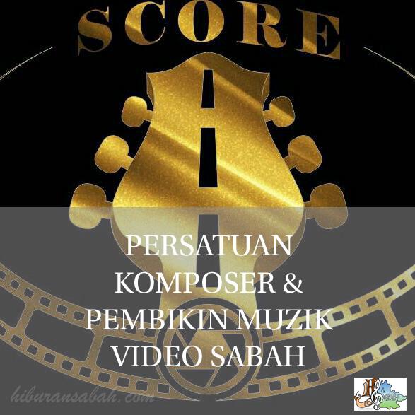 Persatuan Komposer & Pembikin Muzik Video Sabah