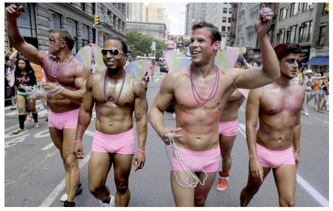Gay sexo desnudo cruis vacaciones