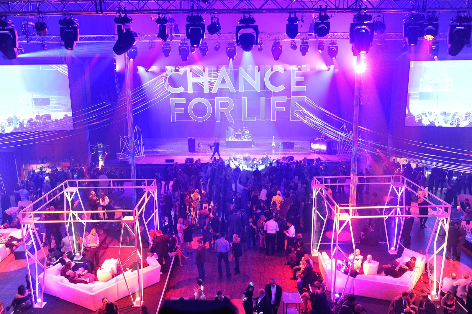 MGM National Harbor to Host First Charity Event, Chance for