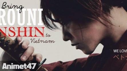 Ảnh trong phim Rurouni Kenshin: Kết thúc một huyền thoại 1