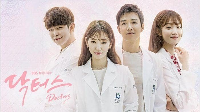 Download Drama Korea Doctors Sub Indo Batch