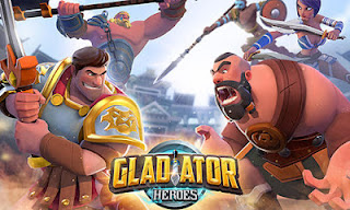 Download Gladiator Heroes MOD