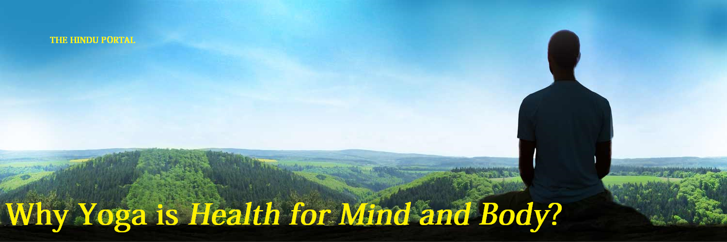 Health for Mind and Body