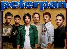 Grup Band Peterpan