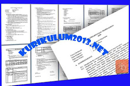 RPP Kurikulum 2013 Kelas 2 SD/MI Semester Genap Semua Tema, Sub Tema Dan Pembelajaran