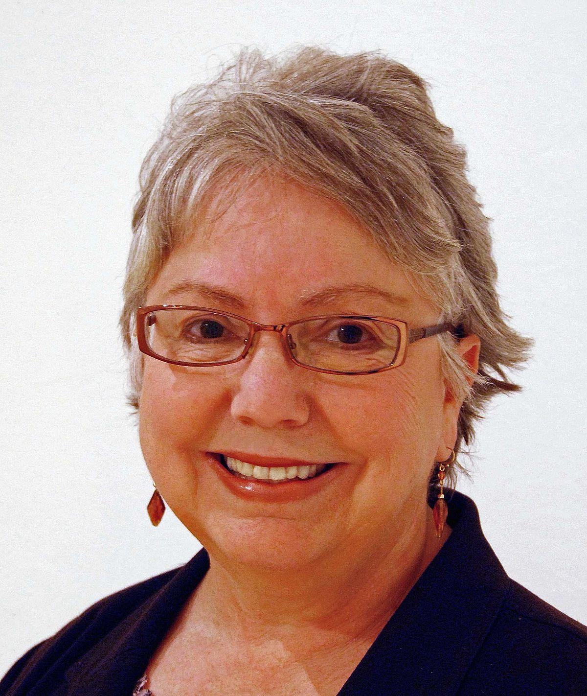 Walter Davis Global Broadcasting Gayle McLaughlin on Progress in