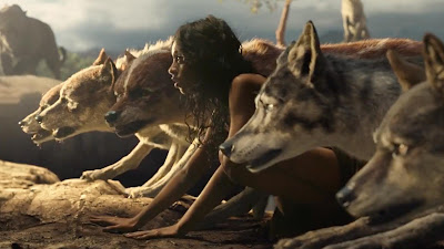 Mowgli: Legend of the Jungle - Imagem & Segundo Trailer
