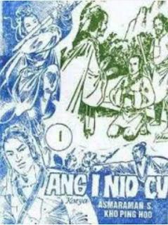 Kho Ping Hoo Serial Bu Pun Su