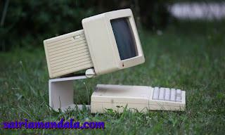 Transformasi Apple Selama 40 Tahun
