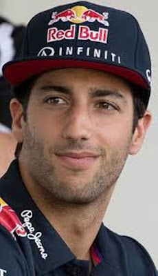 Daniel Ricciardo to leave Red Bull