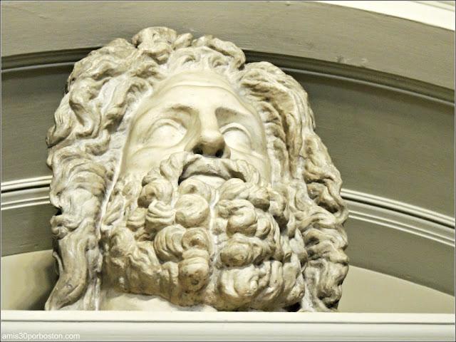 Zeus Orticoli
