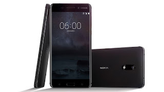 Nokia 8 Android Phone (5.7 inch/24 MP/6GB/Nougat) Price and Full Specification,unboxing Nokia 8 Android Phone,Nokia 8 Android Phone hands on & review,Nokia 8 Android Phone price & full specification,Nokia 8 Android Phone only price,camera review,new nokia phones,nokia android phones,24 mp camera phone,5.7 inch phone,full hd phone,launch date,6GB ram,best selfie phone,type-c phone,nokia 8 android smartphone,unboxing,hands on,review,2017 phone,price,india Nokia 8 Phone comes with 5.7 inch display, 128GB storage, 6GB RAM, 24 & 12 MP Camera, Android 7.0 Nougat, dual SIM, 4G....  Click here for price and full specification..