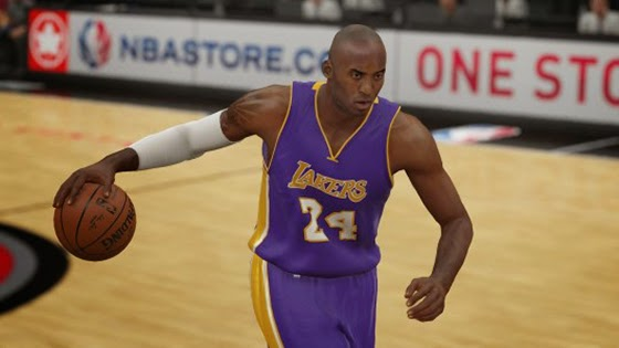 Download NBA 2K15 Roster Update 12/04/14
