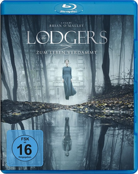 The Lodgers (Los Inquilinos) (2017) 1080p BluRay REMUX 18GB mkv Dual Audio DTS-HD 5.1 ch