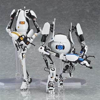 P-Body e Atlas