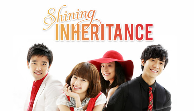 Dorama-Shining-Inheritance
