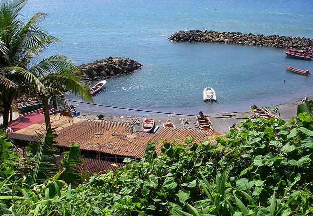 Grand-Riviere, Martinique