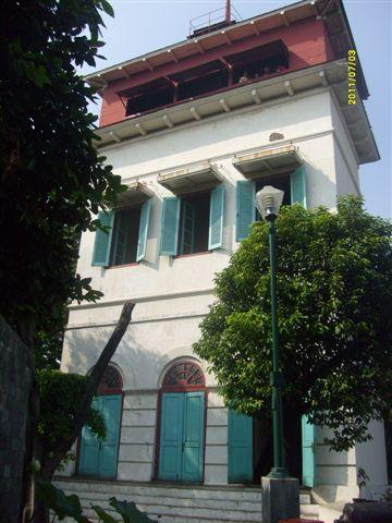 Menara Syah Bandar Jakarta