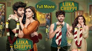Luka Chuppi Full HD Movie Leaked For Download In Hindi By Khatrimaza.com - How To Download Luka Chuppi Movie