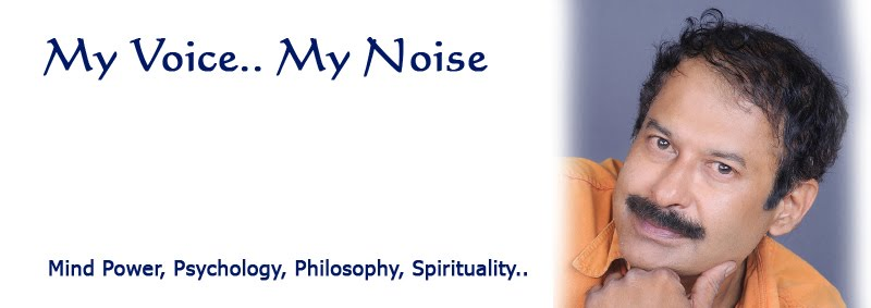 My Voice My Noise