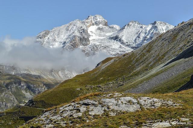 Tsanteleina, Val d'Isère