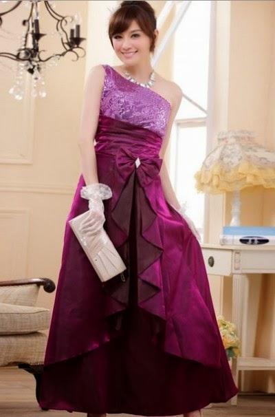 Model Gaun Pesta Terbaru Fashion Catalog