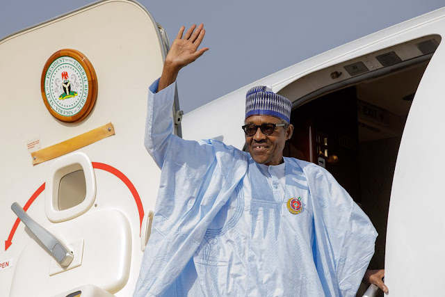 Why 'I Belong To Everybody And Nobody' – Buhari Reason Why He made The Statement