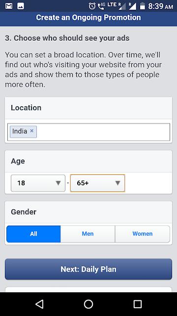 facebook advertising 3
