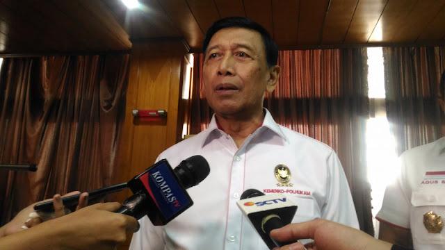 Wiranto Ngajak Sumpah Pocong, Jubir BPN: Kenapa Tidak Menggunakan Forum Ilmiah?