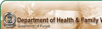 DHFW Punjab Recruitment 2016 - 321 Medical Officer Posts | www.pbhealth.gov.in