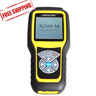 obdstar x300m odometer correction tool