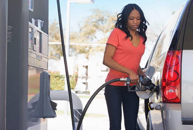 Le dan pa'rriba al gasoil y la gasolina premium