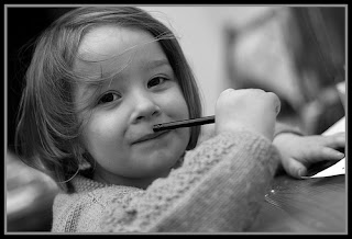 Image: Innocence Defined, by Milena Mihaylova on Flickr