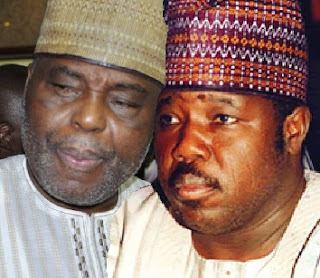 SHERIF Meant Well For PDP, I'm Happy He Disrupted The PH Convention - Dokpesi's Bombshell, Reveals Top Secrets