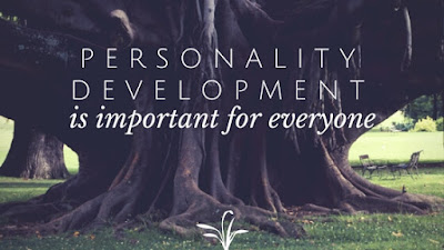 Essential personality development tips for student