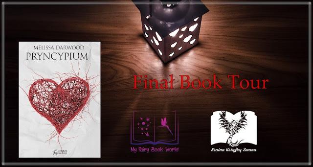 Finał Book Tour - Pryncypium