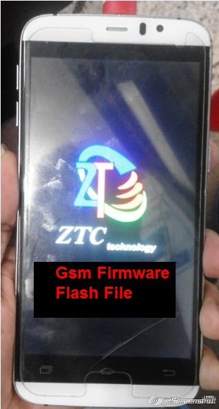 Ztc S7 Flash File Stock Rom MT6572 4 4 2 Tested Official